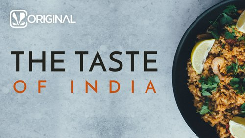 The Taste of India - Saavn - English Podcast - Download and