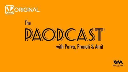 JioSaavn Podcasts & Original Shows - International & Indian