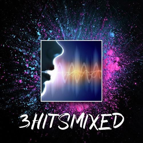 3HitsMixed By DJ Jorge Gallardo