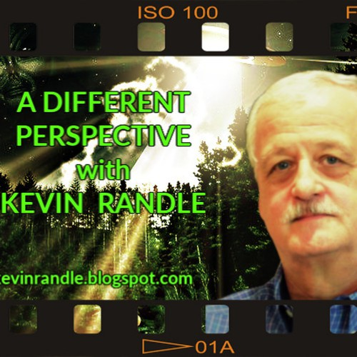 A Different Perspective with Kevin Randle