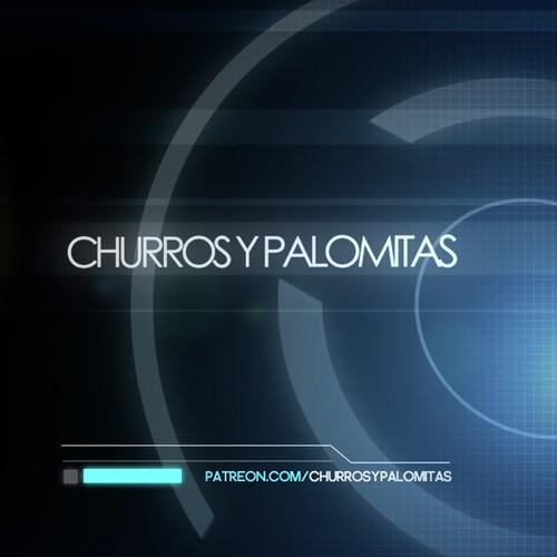 Churros y Palomitas