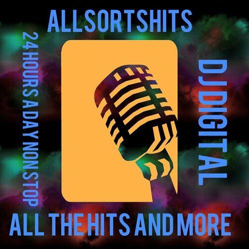 DJ Digital Radio Shows
