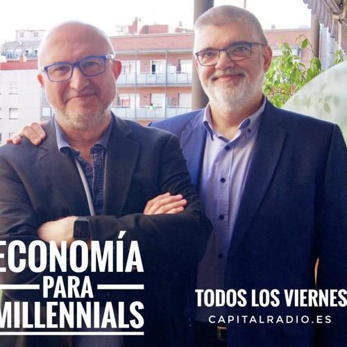 Economía para Milenials