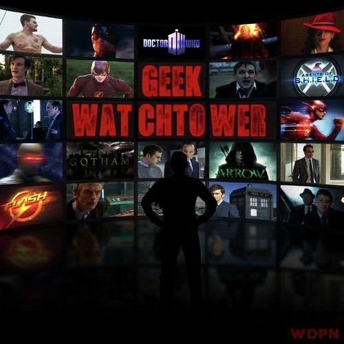 Geek Watchtower