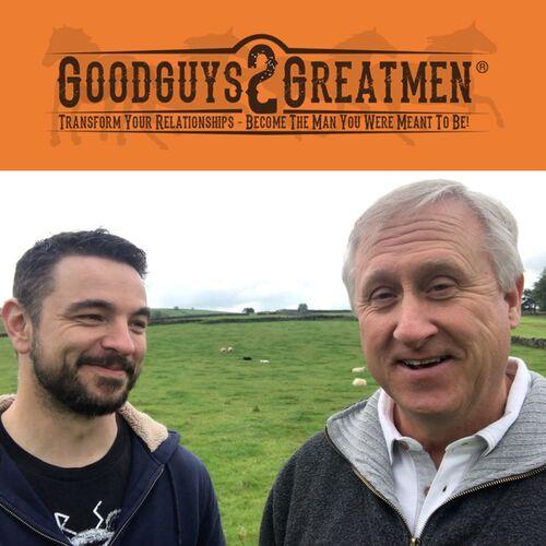 Goodguys2Greatmen Podcast