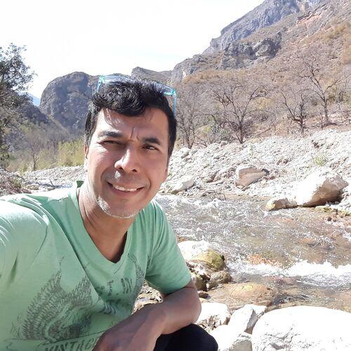 Guillermo Guzmán |El Humanauta