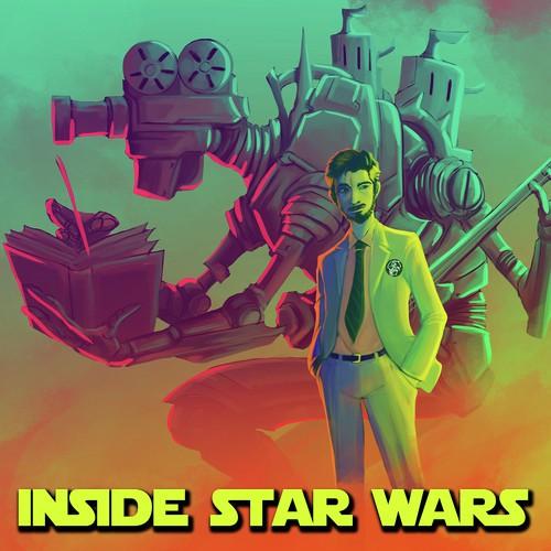 Inside Star Wars (ITA)