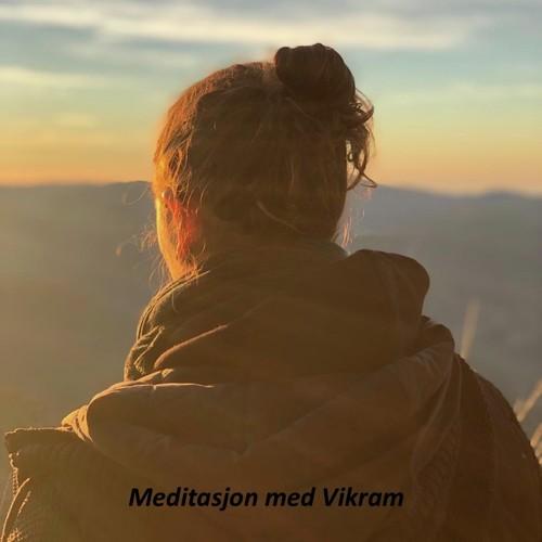 Meditasjon med Vikram