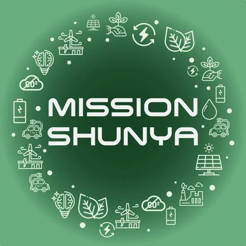 Mission Shunya