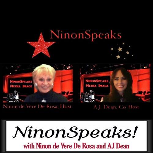 Ninon Speaks!