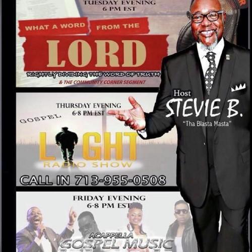 Stevie B. Media Productions