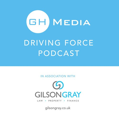 The GH Media Driving Force Podcast