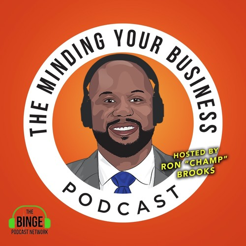 The Minding Your Business Podcast