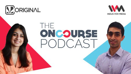 The OnCourse Podcast - Saavn - English Podcast - Download