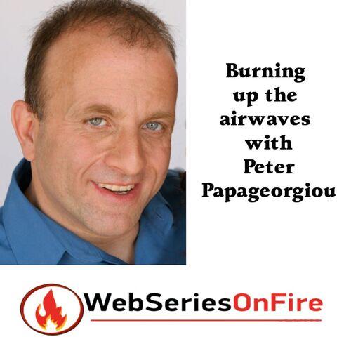 Web Series On Fire